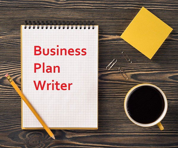Business Plan Consultants in Dubai