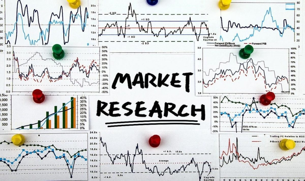 Market Research Services in Dubai