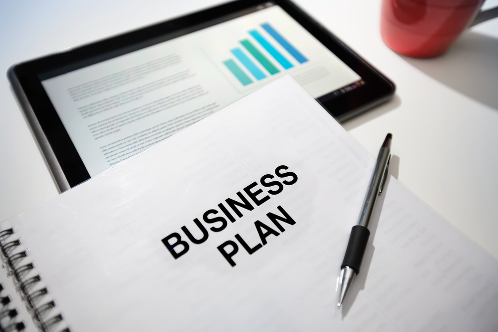 Business Plan Writers in Dubai