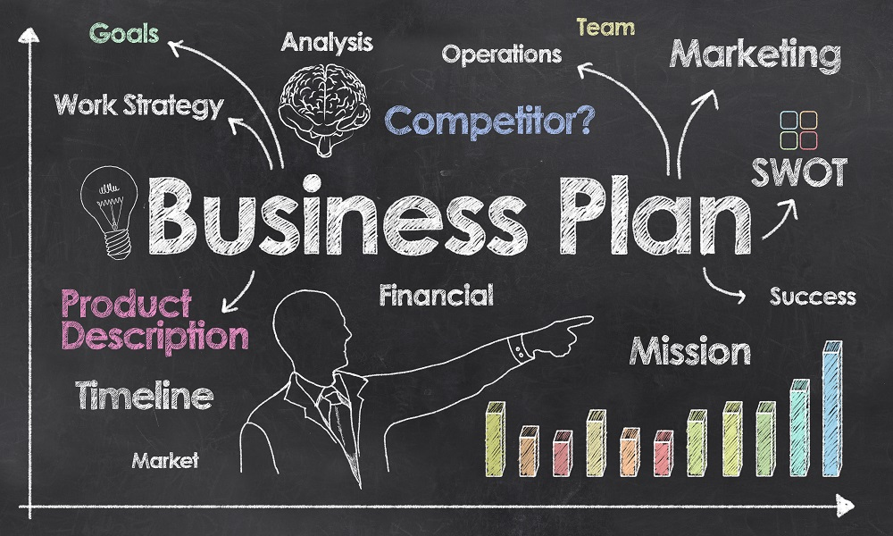 Clinic Business Plan Writing