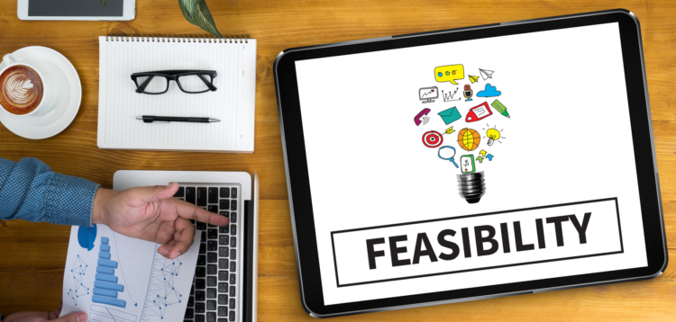 Feasibility Study Services in Dubai