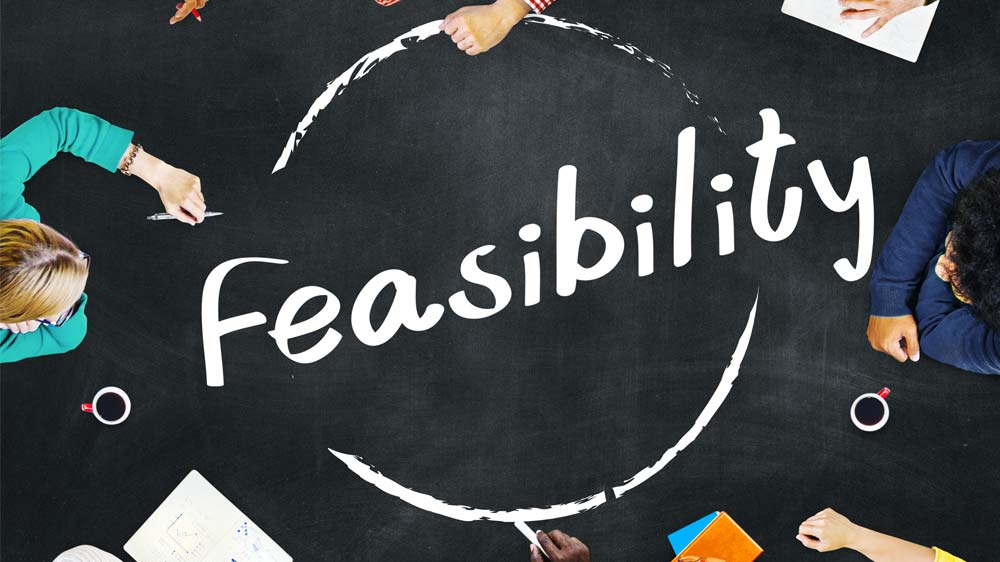 Feasibility Study in Dubai