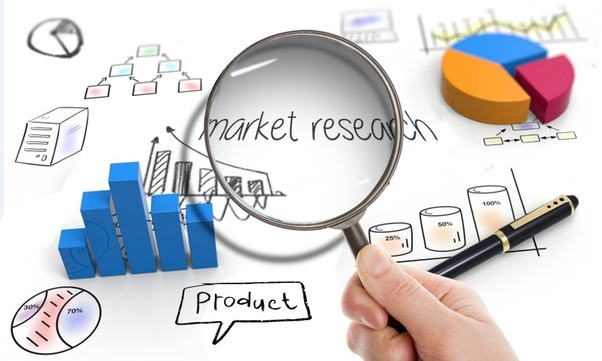 Market Research Company in Dubai