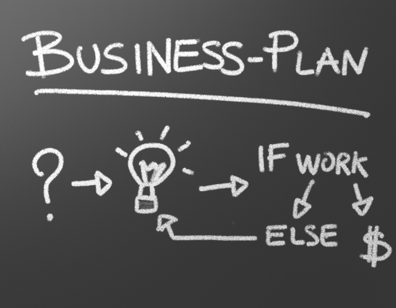 Top 3 Business Plan Writing Services on the Market Today