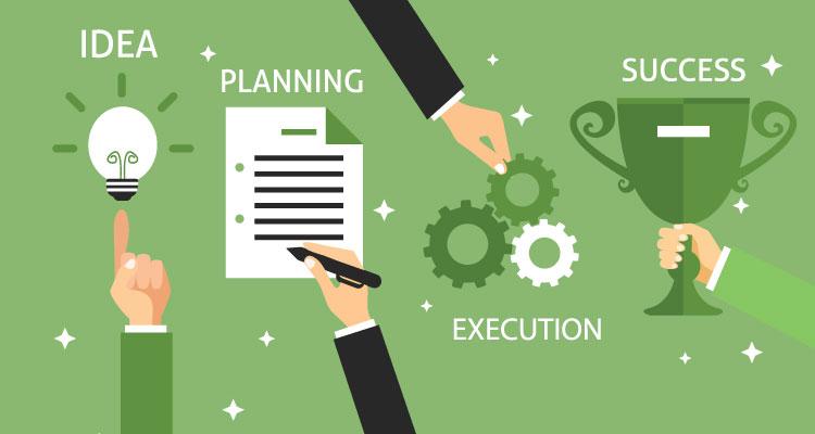 Business Planning Services Consultant in Dubai, UAE