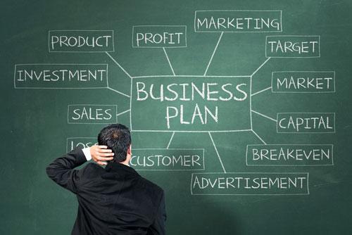 Start-up Business Plans in Dubai, UAE